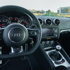 Vag-Com (VCDS) Mods for the MK2 Audi TT (2006-2014)