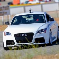 Audi TT-RS Carbon Fiber Brake Ducts