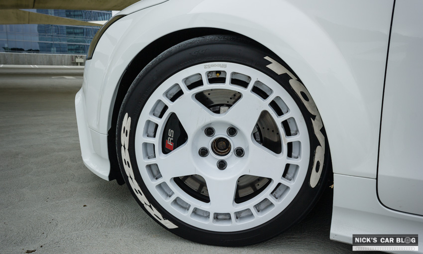 Toyo R888 Track Tire Review – Nick's Car Blog
