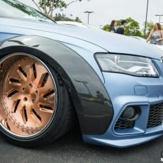 Big SoCal Euro 2017: Audi Club Coverage