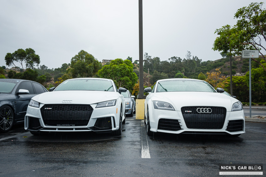 Big Socal Euro 2017 Audi Club Coverage Nick S Car Blog