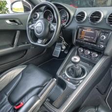 oCarbon MK2 Audi TT Install Guide & Review