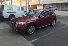 Photo of 2018 Audi Q5 Review