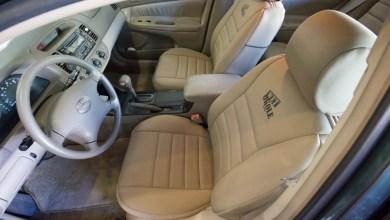 Photo of Wet Okole Custom Fit Seat Covers