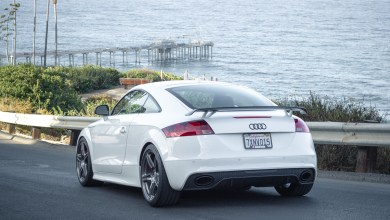 Photo of For Sale: My Big Turbo 8J Audi TTRS