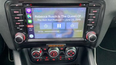 Photo of Xtrons 7″ Screen + Apple CarPlay Retrofit