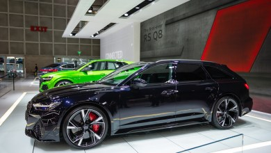 Photo of LA Auto Show 2019 Coverage