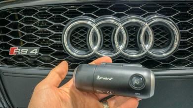Photo of Cobra SC 201 Dash Cam Review