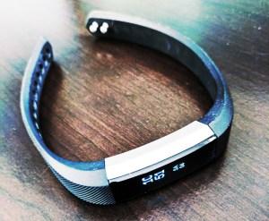 Fitbit Alta: A Good Mid-Size Fitness Tracker