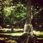 Chestnut Grove Cemetery