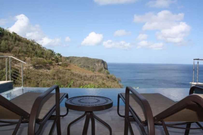 St. Lucia - Serenity Bay Villa - Marigot Bay