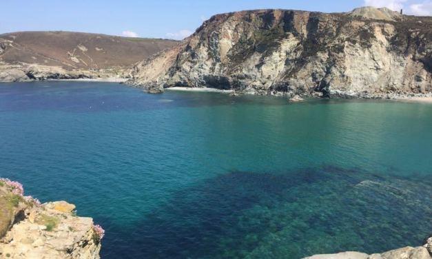 Cornwall Tipp: St. Agnes – Trevaunance Cove