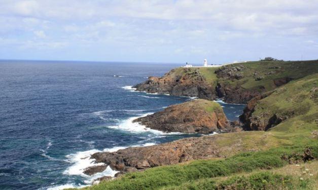 Cornwall Tipps: Penwith Heritage Coast