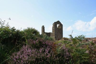 Cornwall - Penwith Heritage Coast
