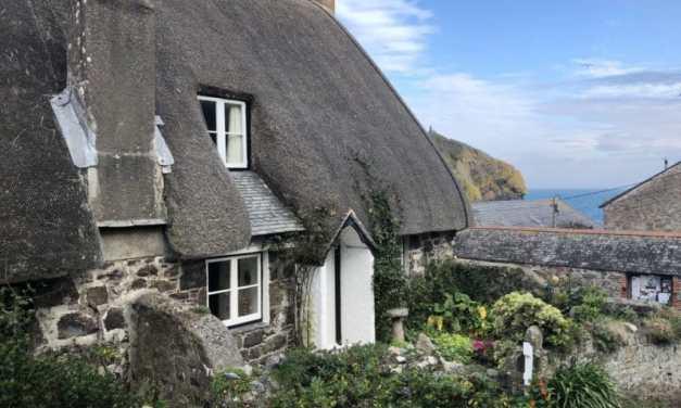 Routenempfehlung: 14 Tage Rundreise durch Cornwall