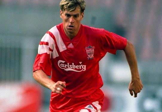 Football - Stock Season 92/93 Mandatory Credit : Action Images Nick Tanner - Liverpool