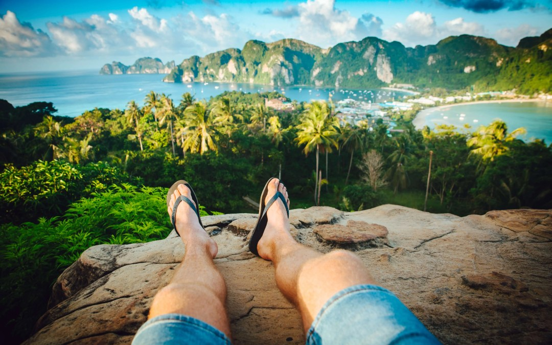 4 Startup-Friendly Spots around the Globe You Should Know About