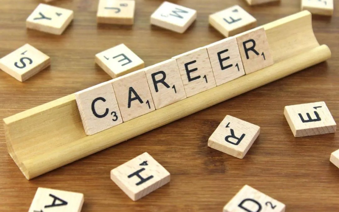 Life Hacks: Changing Your Career Path