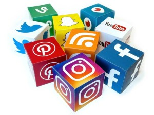 Business Launching on Social Media