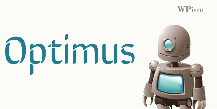 Optimus Image Optimizer