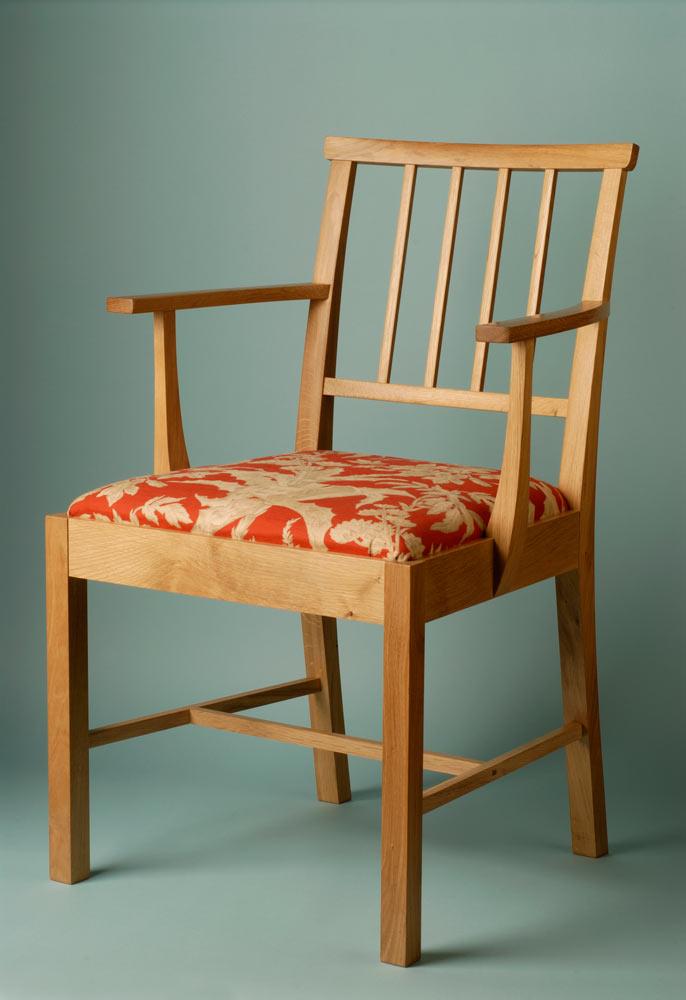 Ashridge chair