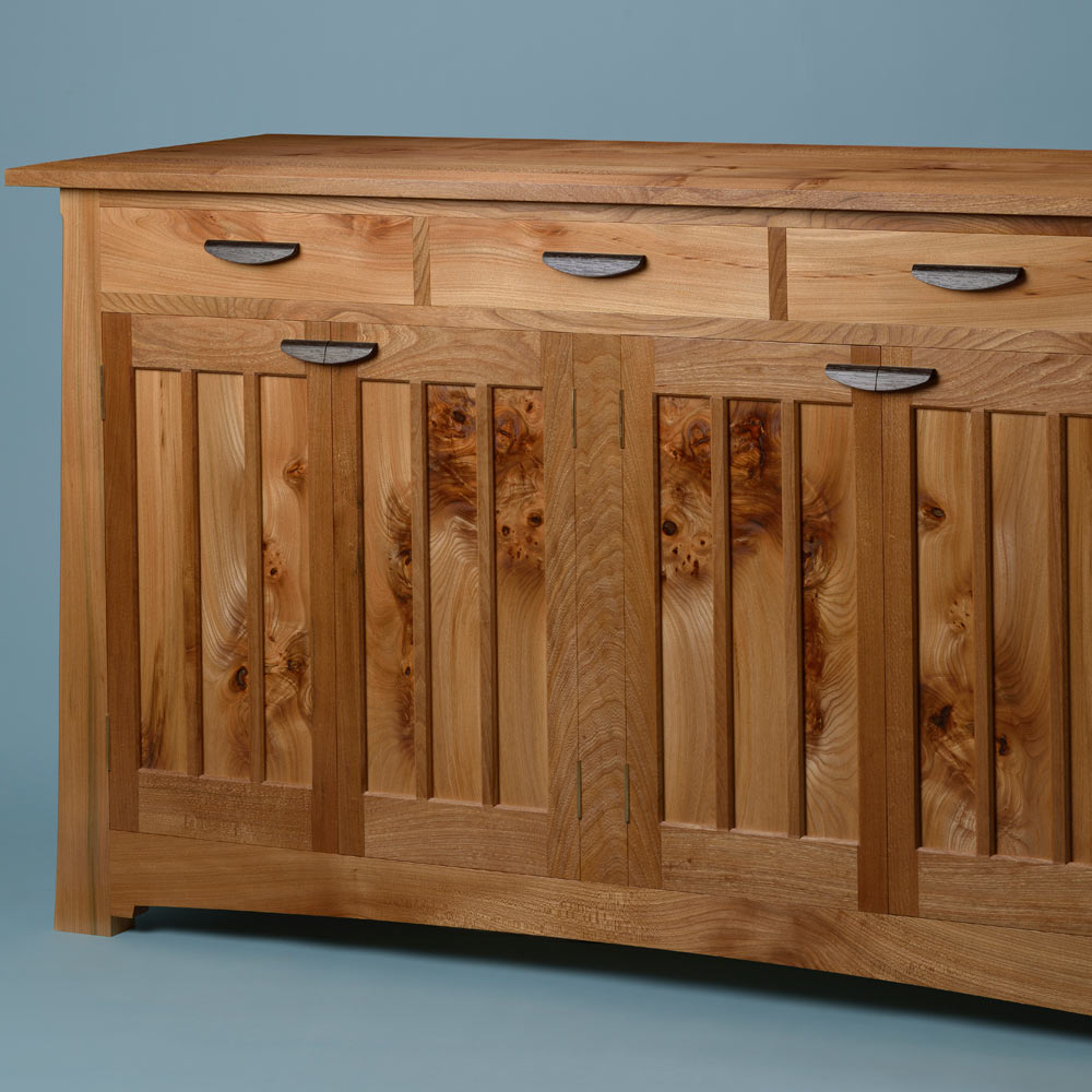 Budleigh cabinet