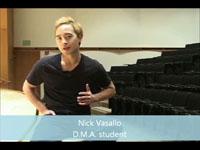 Nick-UCSC-interview
