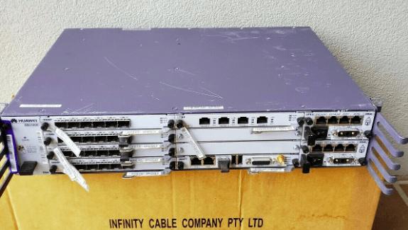 Huawei BBU3900