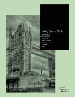 string quartet 1 cover