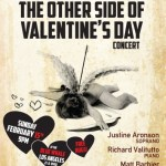 Synchromy: The Other Side of Valentine's Day