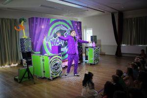 Kids Parties Essex - Nicky Trix