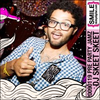 Pre Party Jamz Volume 27: DJ Skeet Skeet