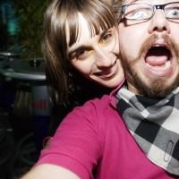 Girls & Boys @ Bar 13 on October 14, 2008