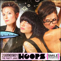 Pre Party Jamz Volume 58: Hoops