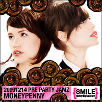 Pre Party Jamz Volume 73: Moneypenny