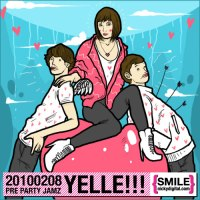 Pre Party Jamz Volume 81: Yelle (Special Valentine's Day Edition!!!)