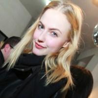 Ivana Helsinki SoHo Concept store VIP Opening on February 10, 2012