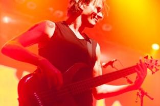 Nigel John Taylor of Duran Duran
