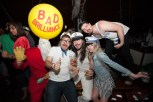 Bad Brilliance, Nicky Digital, Andrew W.K., Lacey Youngblood and Richie Beretta