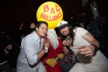 Spanish Rob, Bad Brilliance and Andrew W.K.
