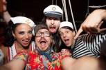 Cherie Lily, Nicky Digital, Andrew W.K. & Jamie Joseph