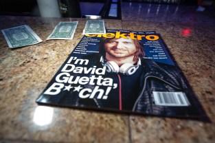 Elektro Magazine