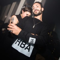 Nouveau York present Bromance Night at Le Bain on January 9, 2013