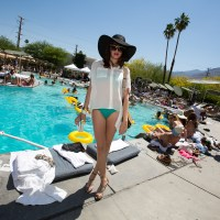 FLASHBACK: The Do-Over at Ace Hotel & Swim Club in Palm Springs on April 21, 2013