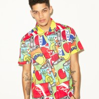 STYLE: Pop Art Cans Shirt