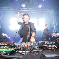 Galantis NYC Debut at Bowery Ballroom on April 26, 2014