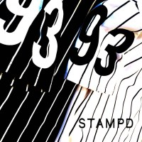 STYLE: Striped Baseball Tee by STAMPD LA