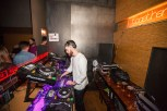 Bicep (Matt McBriar and Andy Ferguson) performs at the Together Festival Closing Party at Middlesex Lounge on May 22, 2016