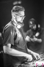 Gotham presents Tchami, Sacha Robotti, Sirus Hood, LondonBridge, Dischetto and more at Webster Hall on February 18, 2017