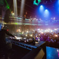 Girls & Boys Presents Ghastly, Crankdat, Ducky, GLD & more at Webster Hall March 31, 2017